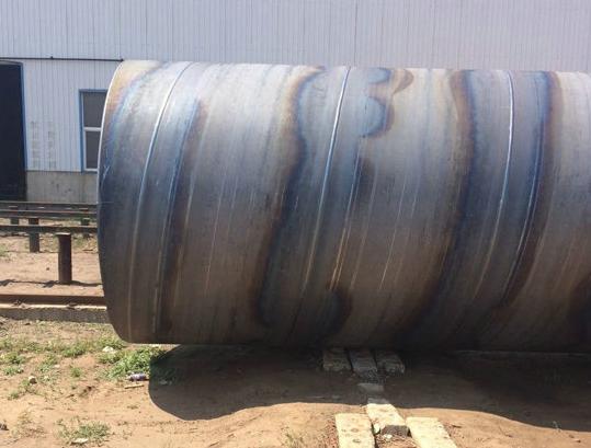 螺旋管价格_螺旋管多少钱一吨 防腐螺旋钢管价格