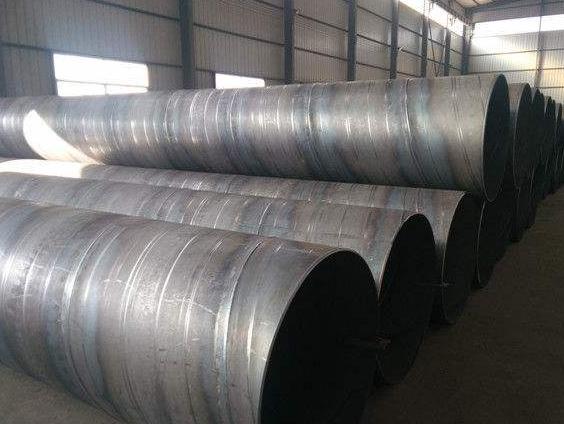 螺旋焊管和无缝钢管在生产工艺上有什么区别 螺旋钢管新闻资讯 第1张