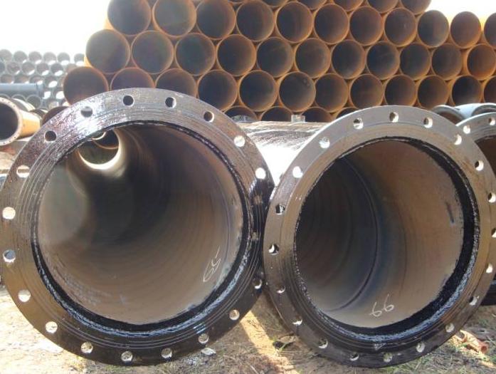 螺旋钢管常出现的生产缺陷 螺旋钢管新闻资讯