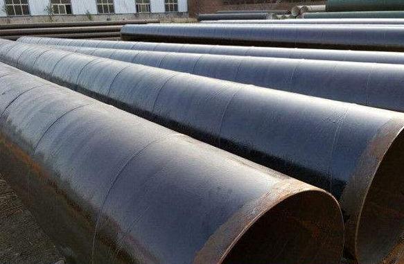 螺旋焊管生产工艺 螺旋钢管新闻资讯