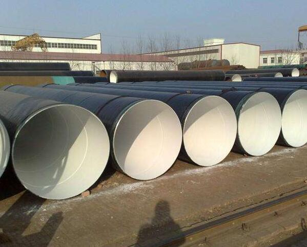 太原螺旋钢管厂-钢管生产销售一条龙服务 山西螺旋钢管厂家