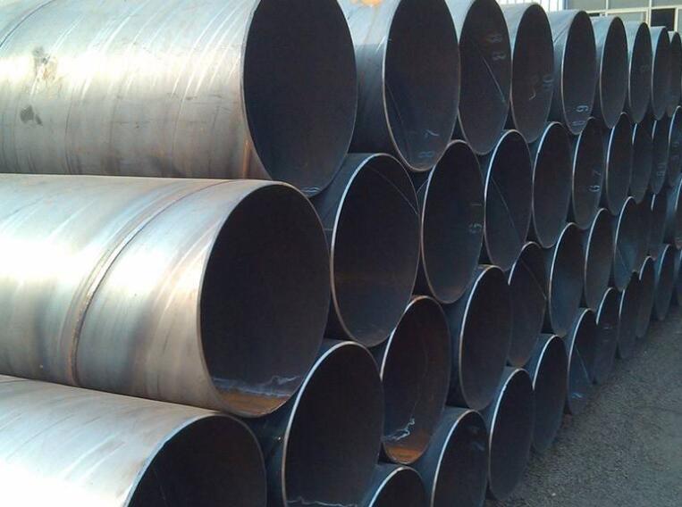 大同螺旋钢管厂-钢管厂家直销,售后完善 山西螺旋钢管厂家
