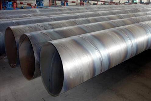 晋城螺旋钢管厂-专业的螺旋钢管销售基地 山西螺旋钢管厂家