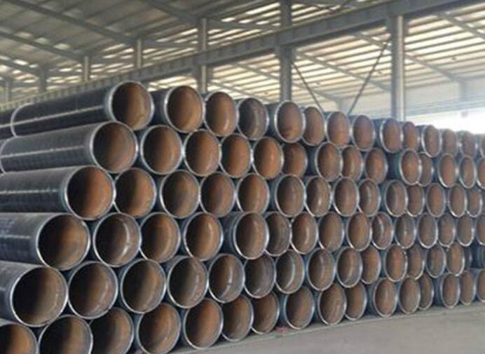 钢套钢复合保温螺旋钢管分类 螺旋钢管新闻资讯