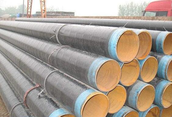 地下用螺旋钢管的防腐介质 螺旋钢管新闻资讯