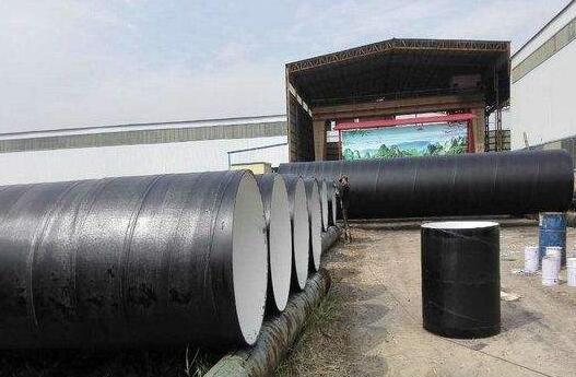 输送管道用螺旋钢管的硫化物应力腐蚀 螺旋钢管新闻资讯