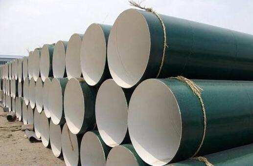 Q345B螺旋钢管应力腐蚀 螺旋钢管新闻资讯