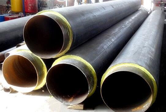 橡塑保温螺旋钢管的特点 螺旋钢管新闻资讯