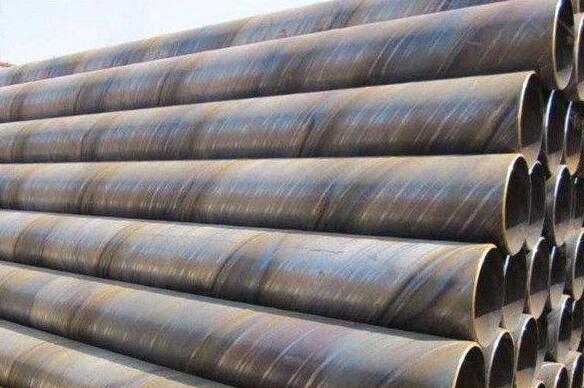 沈阳螺旋钢管厂-钢管厂家直销、质优价廉 辽宁螺旋钢管厂家