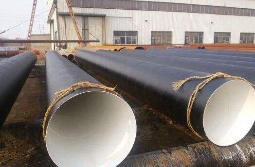 本溪螺旋钢管厂-钢管质量值得信赖 辽宁螺旋钢管厂家