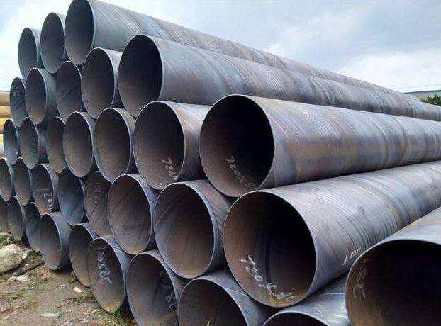 阜新螺旋钢管厂-钢管厂家直销,售后完善 辽宁螺旋钢管厂家