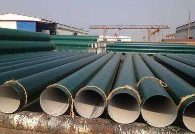 辽阳螺旋钢管厂-螺旋钢管生产批发一体化 辽宁螺旋钢管厂家
