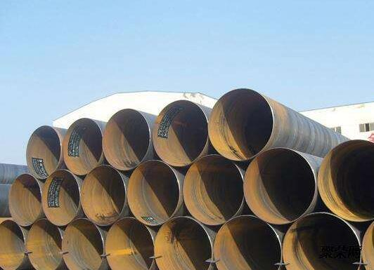盘锦螺旋钢管厂-厂家设备先进,产品齐全 辽宁螺旋钢管厂家