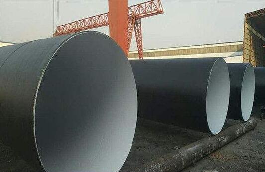铁岭螺旋钢管厂-钢管质优价廉,规格齐全 辽宁螺旋钢管厂家