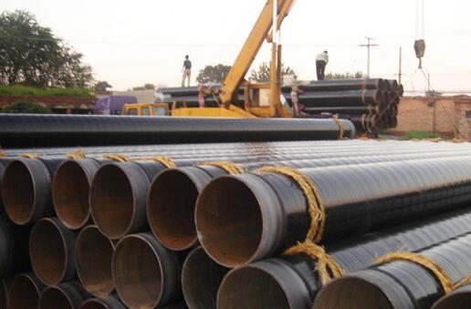 防腐螺旋钢管质量的具体的检测 螺旋钢管新闻资讯