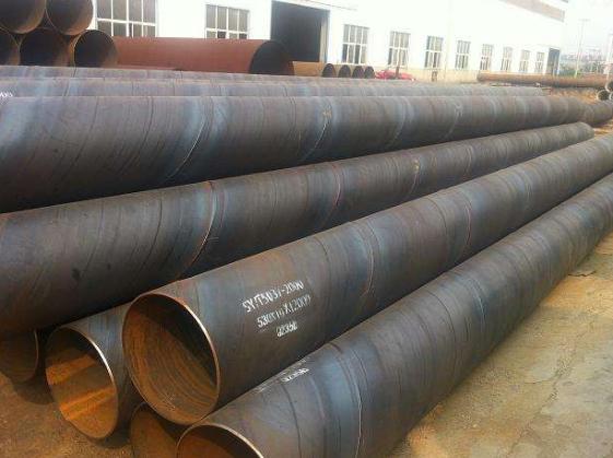 四平螺旋钢管厂-钢管规格齐全,性价比高 吉林螺旋钢管厂家