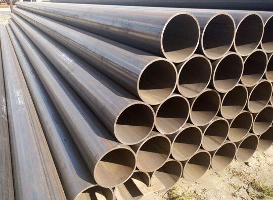 哈尔滨螺旋钢管厂-厂家直销、规格齐全 黑龙江螺旋钢管厂家