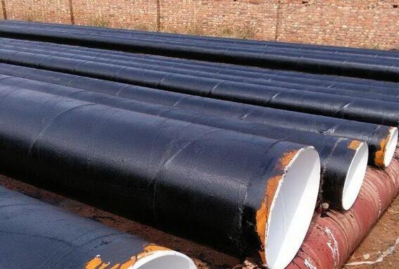 大庆螺旋钢管厂-钢管可按用户需要定制 黑龙江螺旋钢管厂家