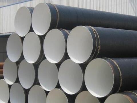 鸡西螺旋钢管厂-国内知名螺旋钢管厂家 黑龙江螺旋钢管厂家