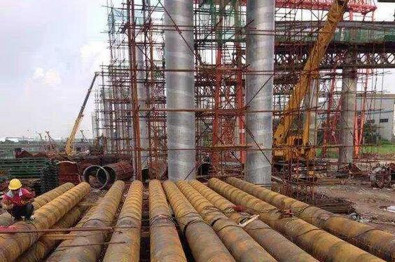 黑河螺旋钢管厂-钢管厂家直销,售后完善 黑龙江螺旋钢管厂家