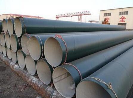 防腐螺旋钢管直径的表示方法介绍 螺旋钢管新闻资讯