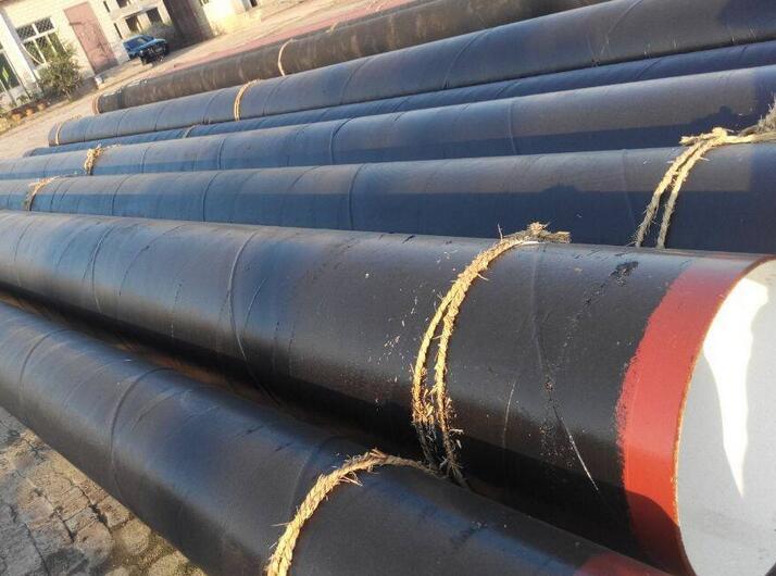 防腐螺旋钢管长度的测量方式 螺旋钢管新闻资讯