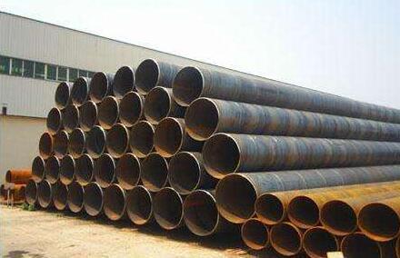 酒泉螺旋钢管厂-钢管厂家行业实力雄厚 甘肃螺旋钢管厂家