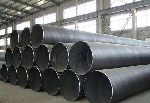 防腐螺旋钢管和镀锌钢管的区别 螺旋钢管新闻资讯