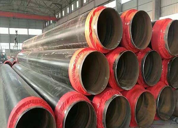 乌海螺旋钢管厂-专业的螺旋钢管生产供应商 内蒙古螺旋钢管厂家