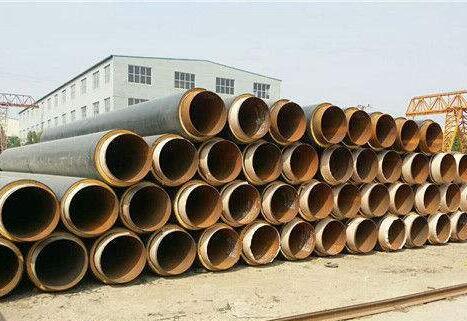 通辽螺旋钢管厂-大型螺旋钢管厂家质量可靠 内蒙古螺旋钢管厂家