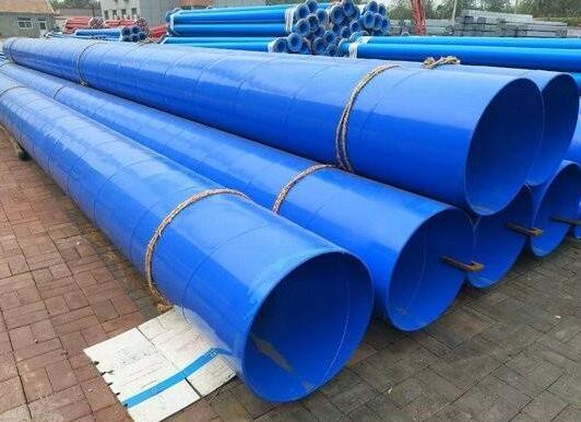 鄂尔多斯螺旋钢管厂-钢管厂家行业实力雄厚 内蒙古螺旋钢管厂家