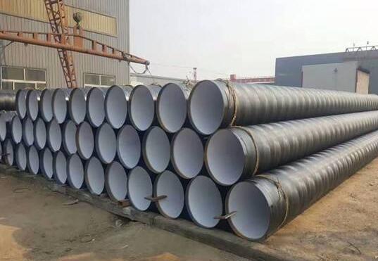 冷拔螺旋钢管的优缺点 螺旋钢管新闻资讯