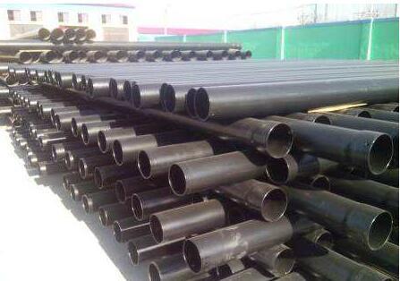 管道输送用螺旋钢管的输送范围 螺旋钢管新闻资讯