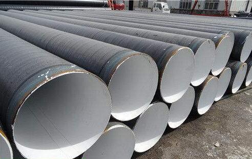 防腐保温螺旋钢管的生产方式 螺旋钢管新闻资讯