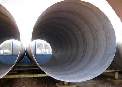 石油用螺旋钢管的加热温度控制 螺旋钢管新闻资讯