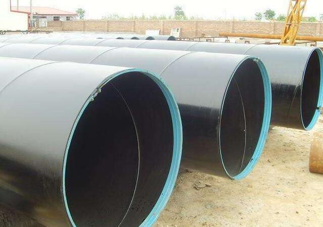 埋地式保温螺旋钢管的结构机理 螺旋钢管新闻资讯