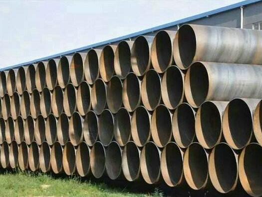 钢套钢蒸汽保温螺旋钢管主要用途 螺旋钢管新闻资讯