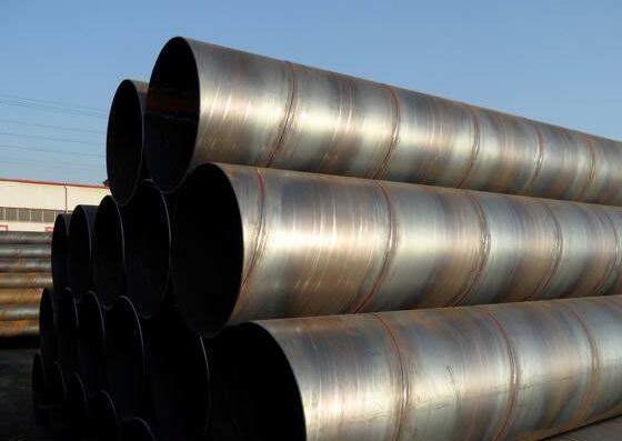 Q345B螺旋钢管市场使用价值 螺旋钢管新闻资讯