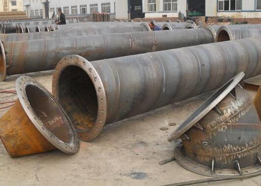 螺旋钢管电阻对焊的过程分析 螺旋钢管新闻资讯