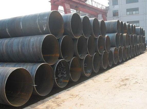 螺旋钢管厂家价格调整政策 螺旋钢管新闻资讯