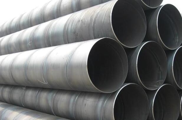 螺旋钢管和螺纹钢管的本质区别 螺旋钢管新闻资讯