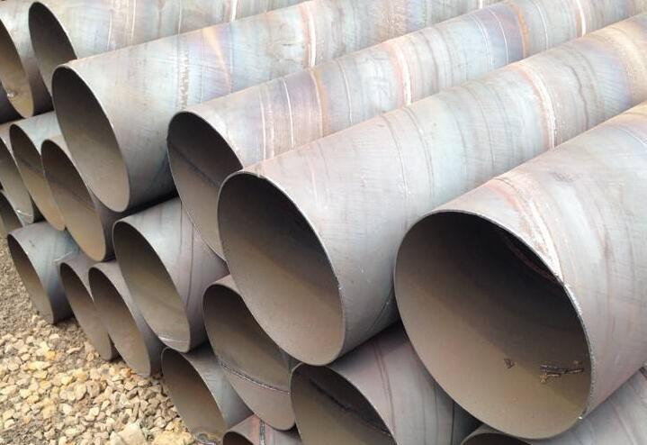 输水用防腐螺旋钢管种类 螺旋钢管新闻资讯