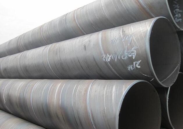 螺旋钢管的结构特点 螺旋钢管新闻资讯