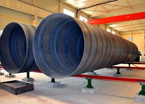 冷轧螺旋钢管的冷轧应力状态 螺旋钢管新闻资讯
