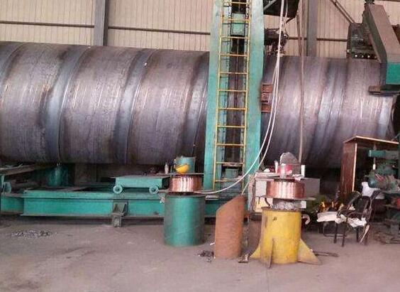聚氨酯保温螺旋钢管广泛用于供热管道 螺旋钢管新闻资讯