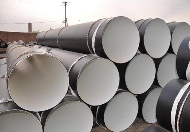 保温螺旋钢管的优点 螺旋钢管新闻资讯