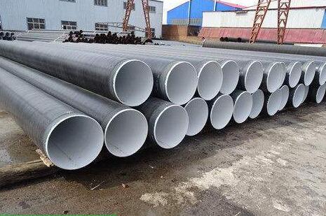 螺旋钢管的理论重量和实际重量 螺旋钢管新闻资讯