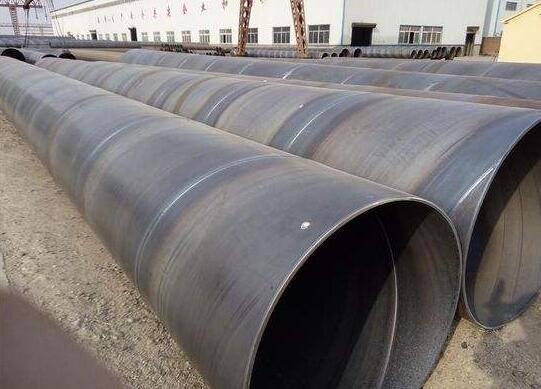 大口径螺旋钢管的爆破压力 螺旋钢管新闻资讯