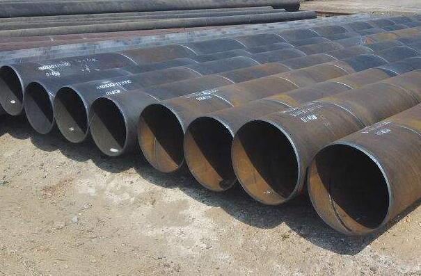 Q235B螺旋钢管的产品特点 螺旋钢管新闻资讯
