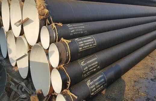 螺旋钢管的尺寸偏差 螺旋钢管新闻资讯